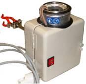 Melting point calibration bath 3K10000