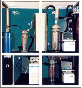 DH87 Dehydration continuous system 1.5L/ Hour